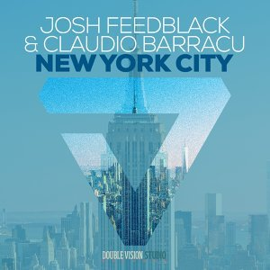 Josh Feedblack & Claudio Barracu
