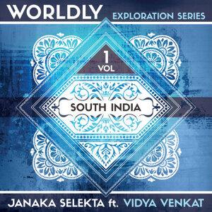 Janaka Selekta 歌手頭像