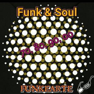 Funkearte 歌手頭像
