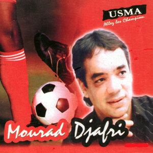 Mourad Djafri 歌手頭像