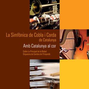 Orquestra de Cambra de l'Empordà, Cobla La Principal de la Bisbal, La Simfónica de Cobla i Corda 歌手頭像