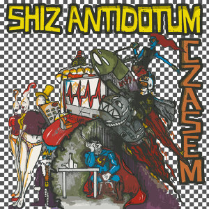 Shiz Antidotum 歌手頭像