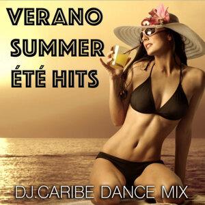 DJ Caribe Dance Mix, Rey Falco Pandilla X 歌手頭像