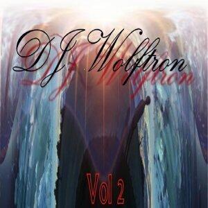DJ Wolftron
