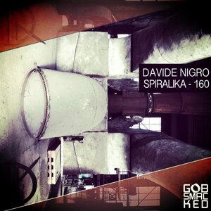 Davide Nigro 歌手頭像