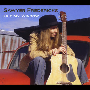 Sawyer Fredericks