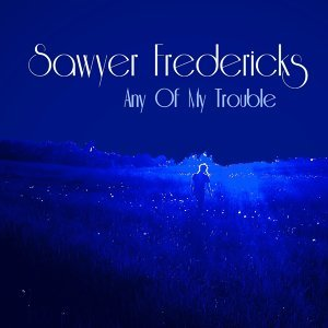 Sawyer Fredericks 歌手頭像
