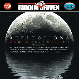 Riddim Driven: Reflections 歌手頭像
