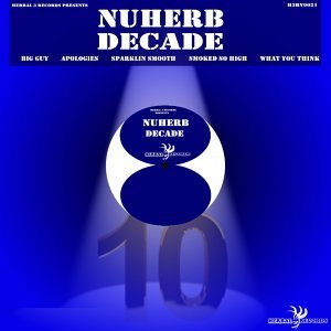 Nuherb 歌手頭像