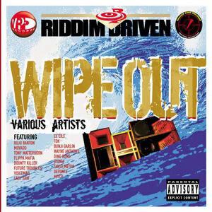 Riddim Driven: Wipe Out 歌手頭像