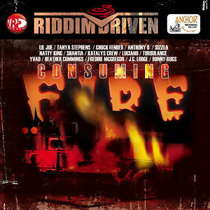 Riddim Driven: Consuming Fire アーティスト写真