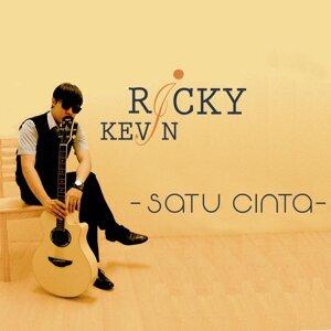 Ricky Kevin 歌手頭像