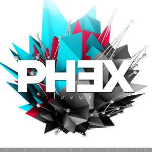 Phex & Subfiltronik 歌手頭像