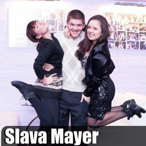 Slava Mayer 歌手頭像