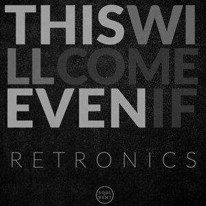 Retronics 歌手頭像