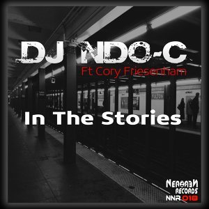 DJ Ndo-C featuring Cory Friesenham 歌手頭像
