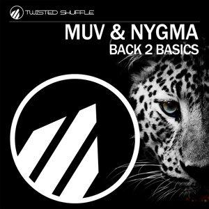 MUV & Nygma 歌手頭像