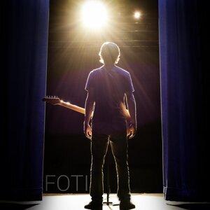 Joseph Foti 歌手頭像