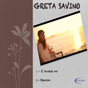 Greta Savino 歌手頭像