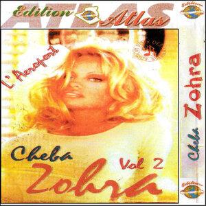 Cheba Zohra 歌手頭像