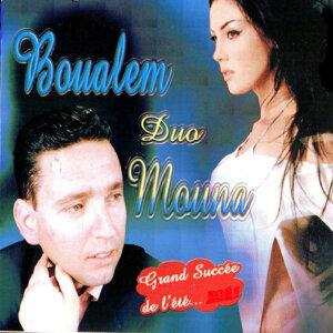 Boualem, Mouna 歌手頭像