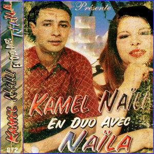 Kamel Naïli, Naïla 歌手頭像