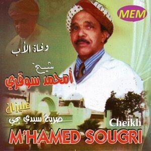 Cheikh M'Hamed Sougri 歌手頭像