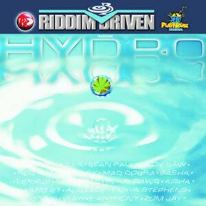 Riddim Driven: Hydro 歌手頭像