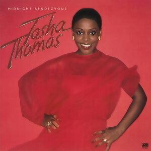 Tasha Thomas 歌手頭像
