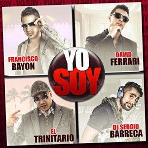 Francisco Bayon, David Ferrari, El Trinitario, DJ Sergio Barreca 歌手頭像
