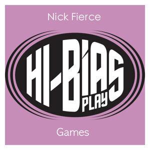 Nick Fierce 歌手頭像