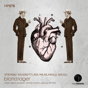 Stefano Savoretti, Big Ma.Mi, Paolo Nicoli 歌手頭像