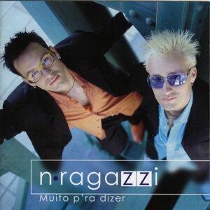 N'Ragazzi 歌手頭像