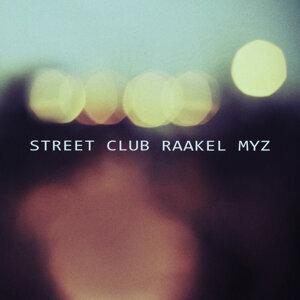 Raakel Myz 歌手頭像