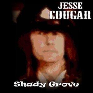 Jesse Cougar 歌手頭像