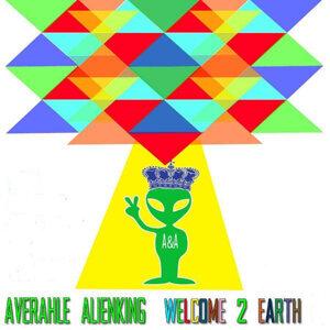 Averahle Tha Alien 歌手頭像