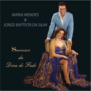 Maria Mendes, Jorge Baptista da Silva 歌手頭像