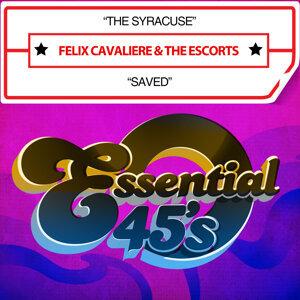 Felix Cavaliere & The Escorts 歌手頭像