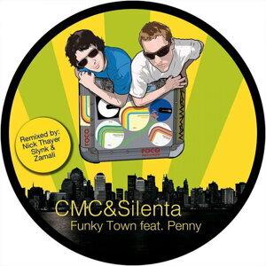 CMC & Silenta 歌手頭像