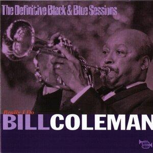 Bill Coleman 歌手頭像