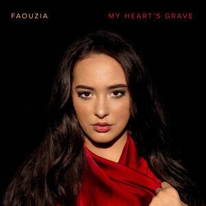 Faouzia 歌手頭像