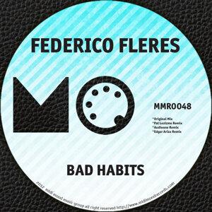 Federico Fleres 歌手頭像