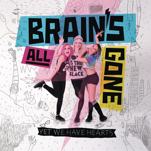 Brain's All Gone 歌手頭像