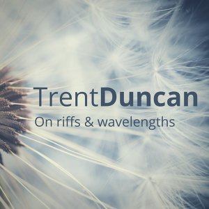 Trent Duncan 歌手頭像