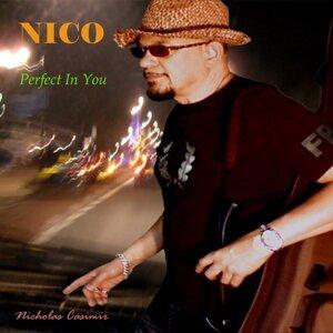 Nicholas Casimir 歌手頭像