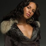 Alicia Keys (艾莉西亞凱斯) 歌手頭像