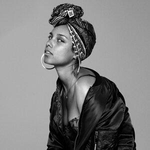 Alicia Keys (艾莉西亞凱斯)