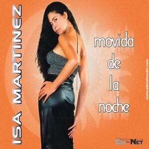 Isa Martinez