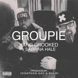 Kxng Crooked, Sabrina Hale, Jonathan Hay 歌手頭像