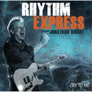Rhythm Express 歌手頭像